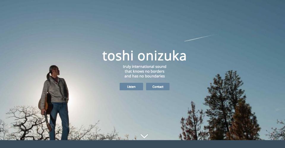 Toshi Onizuka